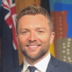 Profile photo of Sean Haywood