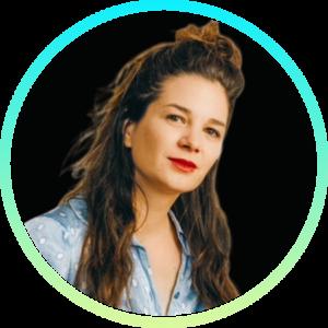 Profile photo of Yessie Klein