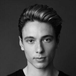 Profile photo of Arthur Backouche