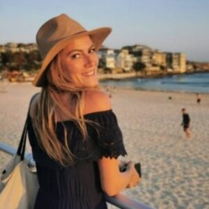 Profile photo of Lone Martinsen