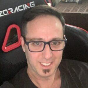 Profile photo of Brett Levy
