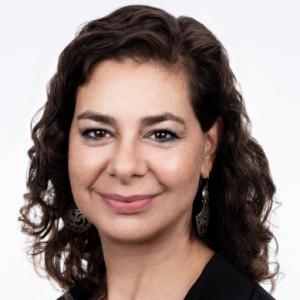 Profile photo of Claudia Sagripanti