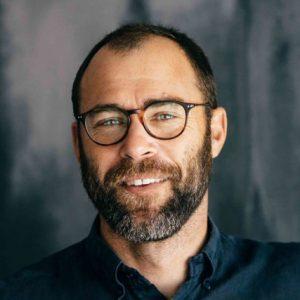 Profile photo of Steven Muller
