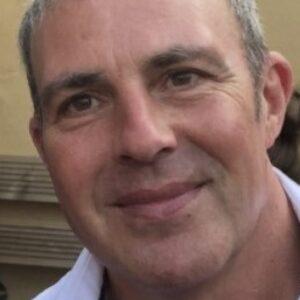 Profile photo of Bruce Heaney
