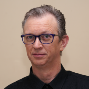 Profile photo of Darren Kelly