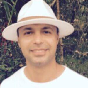 Profile photo of Daryoush Zand
